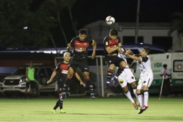 Botafogo-PB e Treze recebem doação da CBF durante paralisação do futebol por conta da Pandemia