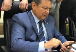 'Posso ser candidato a prefeito de Pocinhos, em Campina Grande está descartado', avisa Adriano Galdino sobre 2020