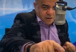PROFETAS DO CAOS: O estado saneado corre risco com a operação Calvário – Por gutemberg Cardoso
