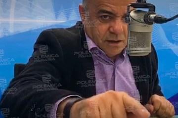 PROFETAS DO CAOS: O estado saneado corre risco com a operação Calvário
