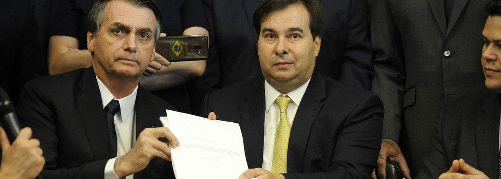 images cms image 000623260 - Governo Federal libera R$ 1 bilhão em emendas para negociar reforma da previdência