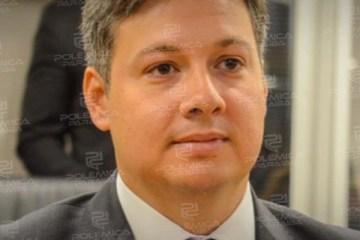 júnior araújo - Após solicitação do deputado Júnior Araújo, governador autoriza obra de pavimentação asfáltica em Conceição