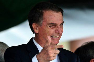 jair bolsonaro xU4iJBp e1554155340748 - IBOPE: Nova pesquisa mostra aumento da desaprovação ao governo Bolsonaro, 'ruim ou péssimo'