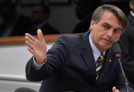 QUEDA LIVRE: Aprovação do governo Bolsonaro cai 15 pontos em nova pesquisa Ibope