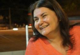Professora da UFPB é elogiada por Lula em carta e participará de caravana a Curitiba
