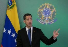 Guaidó pedirá ao Parlamento declaração de 'estado de alerta' na Venezuela