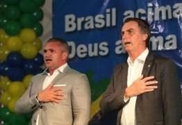 Julian Lemos enterra tese de que Bolsonaro poderia deixar PSL para criar a UDN e diz que 'notícia' foi mais uma fake news para vender manchetes