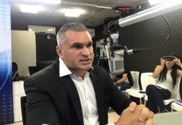 GUERRA INTERNA: Julian Lemos acusa Moacir Rodrigues de querer tomar comando do PSL-PB