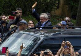 Coroado de cabelos brancos Lula fez o mundo tremer – Por Leandro Fortes