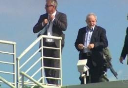 Quinta Turma do STJ deve julgar este mês recurso de Lula no caso triplex