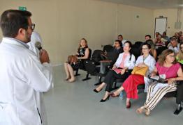 Médicos da Rede Estadual de Saúde fazem treinamento com especialistas do Albert Einstein sobre morte encefálica