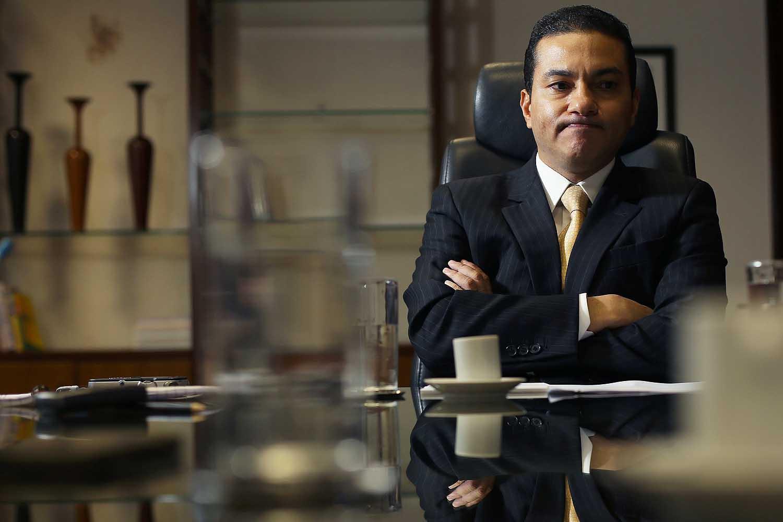 ministro marcos pereira 20170126 0001 - Reforma da Previdência não tem nem 50 votos, diz vice-presidente da Câmara