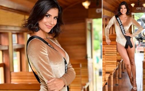 miss mg 300x188 - Miss Brasil 2019 será conhecida neste sábado; veja as candidatas