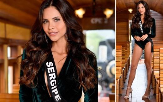 miss se 300x188 - Miss Brasil 2019 será conhecida neste sábado; veja as candidatas