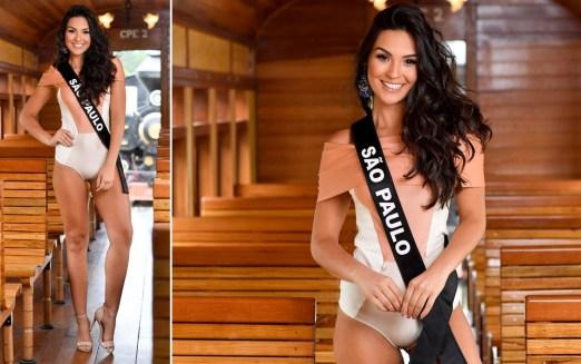miss sp 300x188 - Miss Brasil 2019 será conhecida neste sábado; veja as candidatas