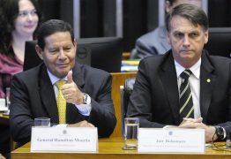 Bolsonaro já pode renunciar e deixar Mourão trabalhar – Por Milton Figueiredo