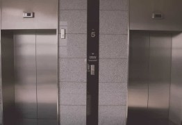 PÂNICO: elevador de prédio de luxo despenca e deixa dois mortos