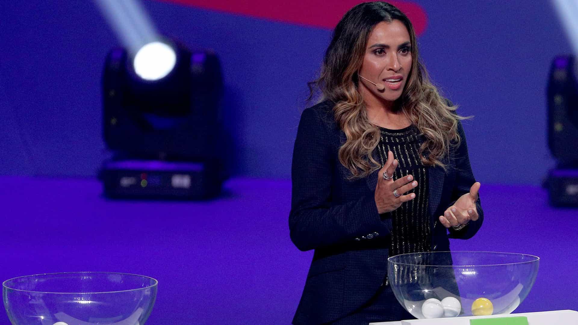 naom 5c925d9ec18de - Marta se emociona em discurso e é aplaudida de pé na ONU