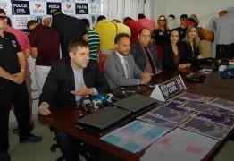 Empresa responsável pelo concurso de Lucena disputado por ex-procurador-geral foi investigada pela Gabarito