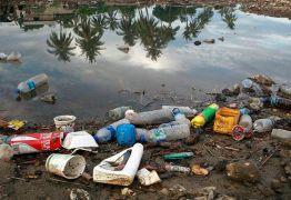 Brasil é o 4º país que mais produz lixo no mundo