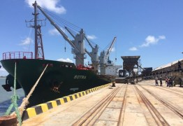 R$ 18 MILHÕES: Consórcio Nordeste arremata AE-10 do Porto de Cabedelo
