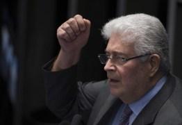 Ex-senador anuncia que vai processar Alexandre Frota por fake news