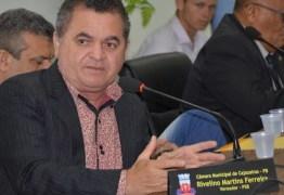 NOTA OFICIAL: Presidente do PSB defende união da oposição de Cajazeiras: 'Teremos candidatura própria'