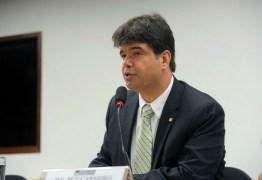 'ESTADOS E MUNICÍPIOS ESTÃO FORA DA REFORMA': Ruy Carneiro diz que projeto da Reforma da previdência não sofrerá grandes mudanças na Câmara
