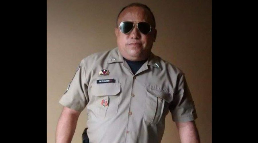 sargento Fernando Aladino infarto patos - PMs morrem de infarto no mesmo dia no sertão da Paraíba