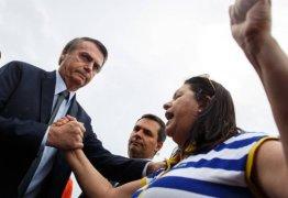 Após vídeo obsceno, Bolsonaro participa de oração com religiosos no Alvorada