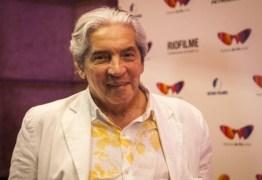 Ator Domingos Oliveira morre no Rio