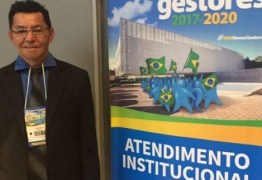 ESTELIONATO: Na Tribuna da Câmara, prefeito é acusado de falsidade ideológica e desvio de recursos