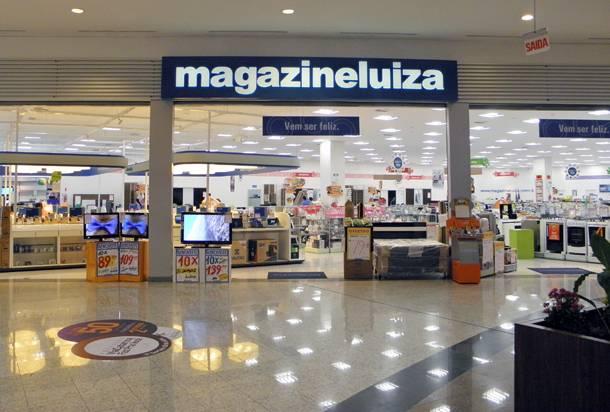 1402663879 MagazineLuiza - Magazine Luiza anuncia aquisição da Netshoes por US$ 62 mi