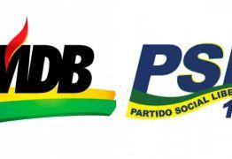 DANOS MORAIS: Justiça condena MDB e PSL a indenizar falsas filiadas