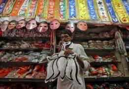 Com 900 milhões de eleitores, Índia inicia maior eleição do mundo