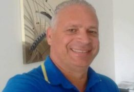 Morre radialista coordenador da equipe esportiva da 98 FM de Campina Grande