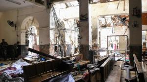 21abr2019 uma serie de explosoes atingiu hoteis e igrejas realizando os cultos de pascoa no sri lanka 1555840603493 v2 900x506 300x169 - Série de ataques com bombas deixa dezenas de mortos no Sri Lanka