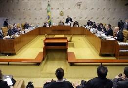 CRIME DE RESPONSABILIDADE: STF pode livrar prefeitos de devolverem R$ 1 bilhão