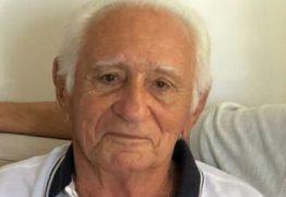 Morreu em São Paulo o renomado médico e agropecuarista paraibano Danilo Maciel