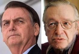 Cresce irritação dos militares com Bolsonaro