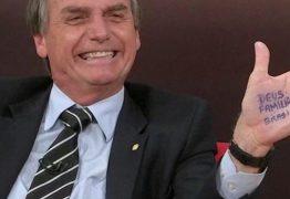 Bolsonaro 3 1200x480 - BOLSONARO: Aprendiz de presidente e vocação para trapalhadas - Por Nonato Guedes