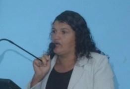 AGRESSÃO: Vereadora é espancada e ameaçada de morte por irmão do prefeito de Queimadas