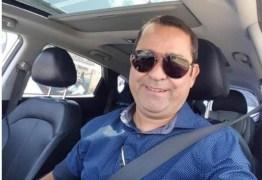 Operação da Polícia Federal prende empresário da construção civil George Ramalho