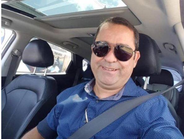 Capturar 15 - Operação da Polícia Federal prende empresário da construção civil George Ramalho