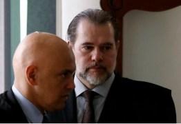 SEM ATRITOS COM O CONGRESSO: Inquérito contra ameaças ao STF vai poupar deputados e senadores