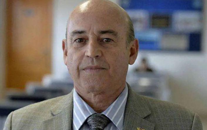 Capturar1 2 - COLEÇÃO DE BAIXAS: Militar que foi o número 2 do MEC é demitido pelo novo ministro