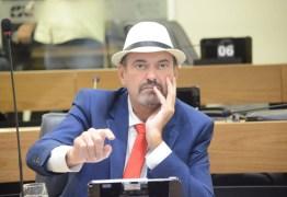 Jeová Campos lamenta decisão do Pleno do TRT de extinguir a Vara do Trabalhode Cajazeiras