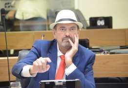 'Essa decisão do Pleno do TRT de extinguir a Vara do Trabalho de Cajazeiras é lamentável' afirma deputado Jeová Campos