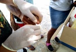 Secretarias de Saúde de Conde e do Estado promovem grande ação de combate à malária