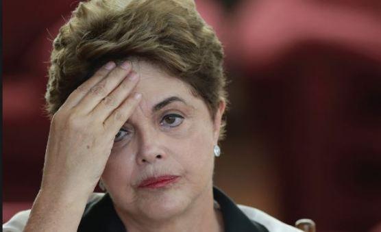 Dilma 300x183 - Dilma pode virar 'bola da vez' na CPI do BNDES